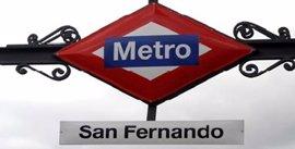 La Comunidad invertirá 1,7 millones en las viviendas de San Fernando afectadas por la Línea 7B de Metro
