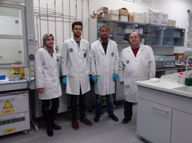 Desarrollan un método novedoso para cuantificar disruptores endocrinos en muestras biológicas humanas