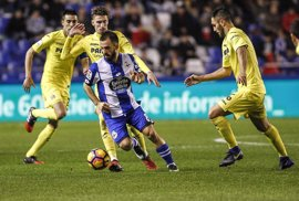 Antiviolencia vuelve a multar al Deportivo con 30.000 euros por permitir otra pancarta de los Riazor Blues