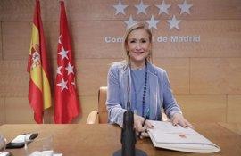 Cifuentes asegura que Madrid se está consolidando como una potencia turística en España y