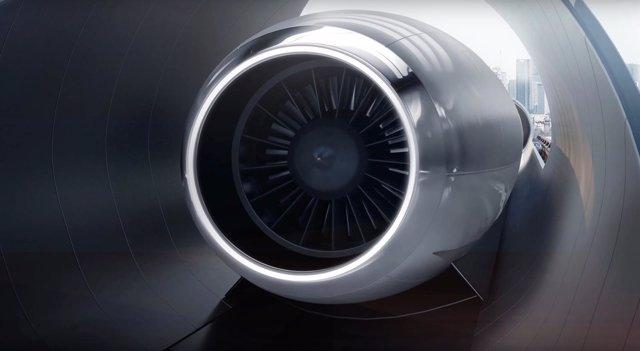 Un proyecto de Hyperloop unirá Brno y Bratislava