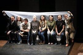 El Gran Teatro de Córdoba acoge desde este viernes la obra 'Incendios'