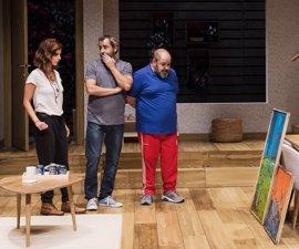 Maribel Verdú, Jorge Bosch, Pilar Castro y Jorge Calvo hablan de clases sociales en Málaga