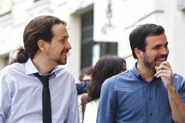 Iglesias defiende mañana con Garzón su apuesta por reforzar la relación con IU y aliados
