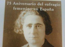 PSOE pide que el Congreso visibilice el legado de Clara Campoamor y otras parlamentarias