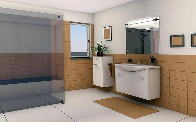 Decoración en cuartos de baño y últimas tendencias