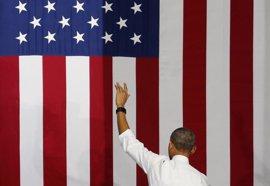 """Obama se despide en una carta de los estadounidenses: """"Gracias"""""""