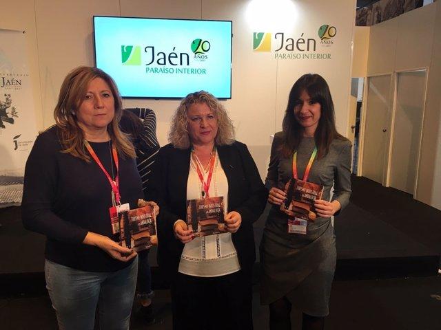 Junta presenta la nueva guía sobre Turismo Industrial de la provincia de Jaén