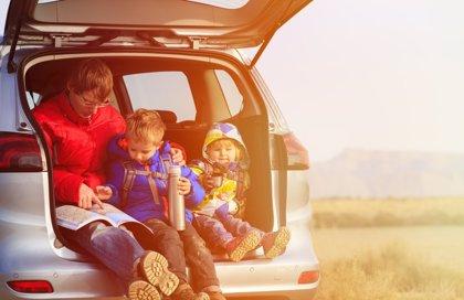 Seguridad al volante: cómo prevenir los accidentes de tráfico en el coche familiar