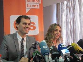 """Carolina Punset no competirá con Rivera pero acusa a la dirección de C's de querer ser """"marca blanca del PP"""""""
