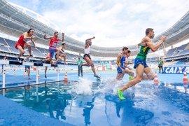 Los atletas olímpicos podrían correr riesgos cardiacos durante los entrenamientos