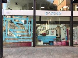 Endesa inaugura un punto de servicio en L'Hospitalet de Llobregat y estrena imagen