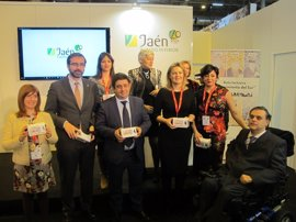 Úbeda, Baeza y Jaén contarán con rutas de turismo accesible sobre el Renacimiento