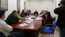 Nueva campaña de prevención de riesgos laborales en extractoras y refinerías de Jaén