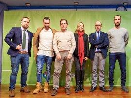 Arranca en Eibar la segunda edición del proyecto de LaLiga 'Futura Afición'
