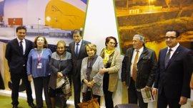 Fernández cree que Asturias como nunca en condiciones de captar más turistas extranjeros