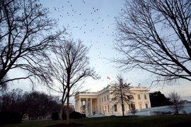 Las últimas horas de Obama en la Casa Blanca