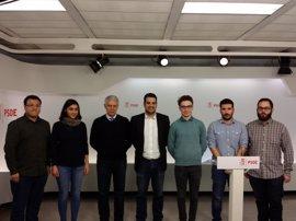 El PSOE apoyará la huelga educativa del 9 de marzo