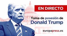 Directo | Trump anuncia una ronda de contactos para renegociar el NAFTA
