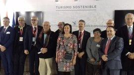 Junta y Diputación de Badajoz apoyan que La Siberia sea Reserva de la Biosfera