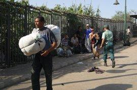 """Melilla quiere un paso fronterizo con Marruecos """"sólo para turistas"""" y sin porteadores"""