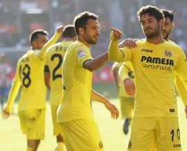 El Villarreal prueba al Valencia y el crecido Alavés recibe al Leganés