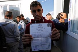 El caos legal del Estado Islámico: miles de certificados no reconocidos por el Gobierno de Irak