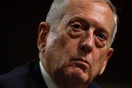 El Senado estadounidense aprueba el nombramiento de Mattis al frente de Defensa