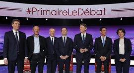 La izquierda francesa llega a duras penas a su primera cita con las urnas