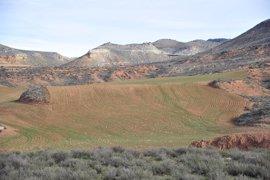 La Diputación de Teruel reúne en una carpeta guía sus enclaves naturales y de turismo activo