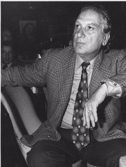 """""""José Bódalo, Maestro De La Escena"""", Un Libro De Carlos Arévalo"""