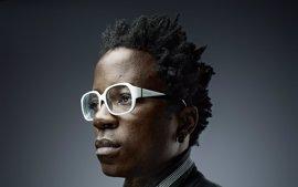Blick Bassy Trío presenta este domingo en CaixaForum su nuevo disco 'Ako'