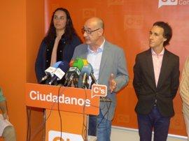 Ciudadanos pide explicaciones a De la Serna sobre las obras del tramo Burgos-Aguilar de la A-73
