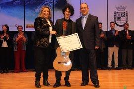 El cubano Alí Arango gana XXXII Certamen Internacional de Guitarra Clásica Andrés Segovia