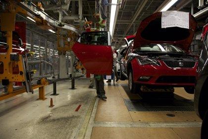 La planta de GM en Figueruelas cierra 2016 con más de 355.000 vehículos producidos