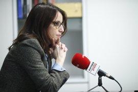 """Levy dice que mientras otros partidos están inmersos en """"líos internos"""" el PP trabaja en proyectos políticos """"sensatos"""""""