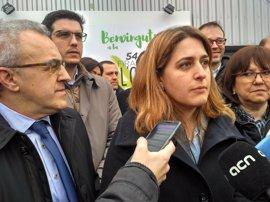 """El PDeCAT pide """"responsabilidad"""" para aprobar los Presupuestos en Catalunya"""