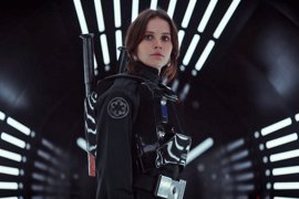 ¿Es Rogue One tan feminista como parece?