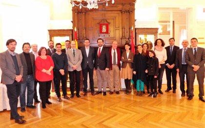 Baleares participa en un proyecto para distinguir la excelencia en los polígonos empresariales
