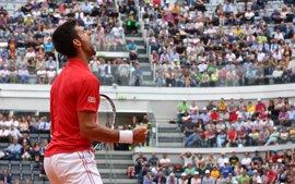 Djokovic liderará a Serbia contra Rusia en la Copa Davis