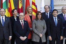 Andalucía y otras cinco CCAA piden la condonación del FLA en la nueva financiación