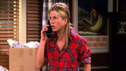 """Jennifer Aniston quiere volver a la televisión: """"Allí es donde está el trabajo y la calidad"""""""