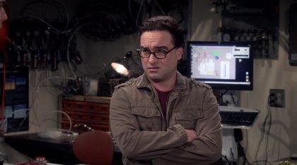 Johnny Galecki confía en la renovación de The Big Bang Theory