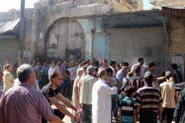 Acción Contra el Hambre pide un aumento de los fondos para ayudar a 14 millones de sirios
