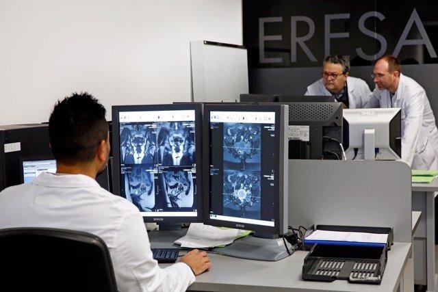 Ndp// El Big Data Llega Al Diagnóstico Y Tratamiento Del Cáncer