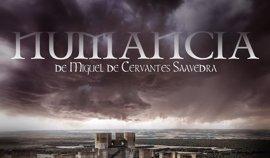 La Casa Cervantes de Valladolid proyecta mañana 'Numancia', representada por la Compañía Nacional de Teatro de México
