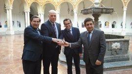 Las diputaciones de Córdoba, Jaén, Granada y Badajoz piden convertir en autovía la N-432