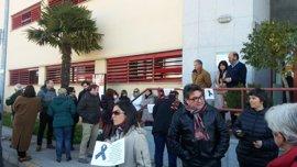 """CCOO muestra su """"repulsa"""" ante el asesinato de dos agentes rurales en Cataluña"""