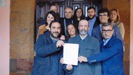 Fuerzas progresistas abren la puerta a la moción de censura en La Laguna