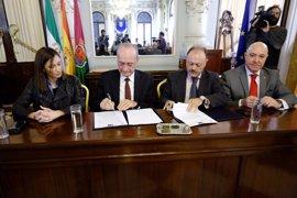 Iberia facilitará los viajes a Málaga para los Juegos Mundiales de Trasplantados 2017